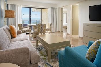 Junior Suite, 1 Bedroom, Non Smoking, Ocean View