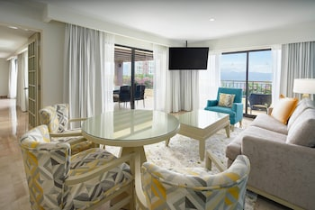 Luxury Suite, 1 Bedroom, Non Smoking, Corner