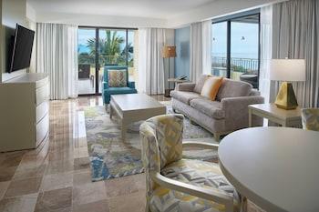 Suite, 1 Bedroom, Non Smoking, Ocean View
