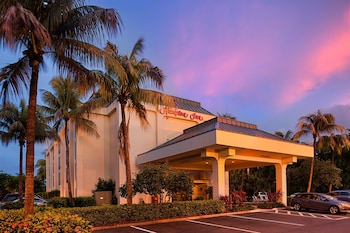 Hotel - Hampton Inn Naples Central