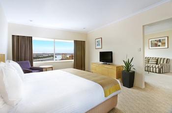Suite, 1 Bedroom, Harbor View (Upper Floor)