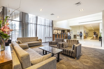 Lobby Lounge at Holiday Inn Potts Point Sydney in Potts Point