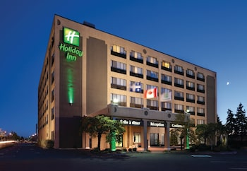 Hotel - Holiday Inn Montreal Longueuil