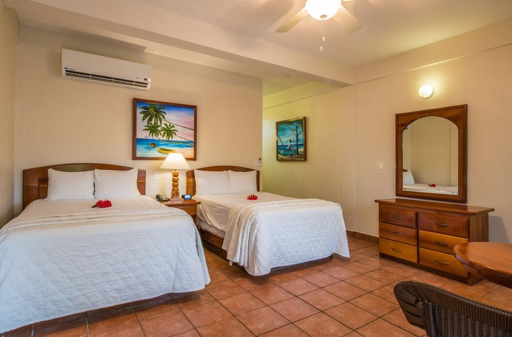 선브리즈 호텔(Sunbreeze Hotel) Hotel Image 5 - Guestroom