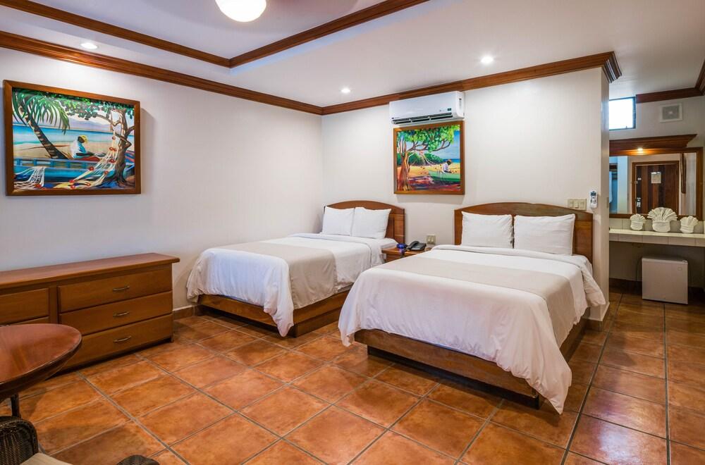 선브리즈 호텔(Sunbreeze Hotel) Hotel Image 4 - Guestroom