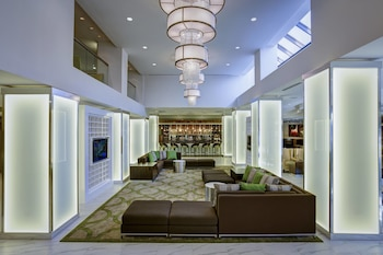 Hotel - Dallas/Addison Marriott Quorum by the Galleria