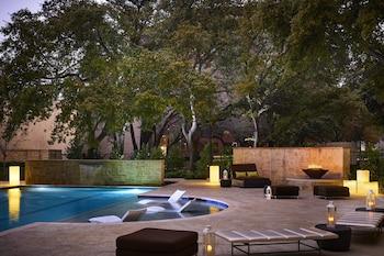 達拉斯艾迪森科然姆商業街廊萬豪飯店 Dallas/Addison Marriott Quorum by the Galleria
