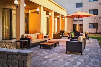漢普頓萬怡飯店 Courtyard by Marriott Hampton