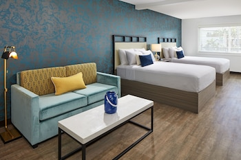 Room, Multiple Beds (Newly Remodeled)