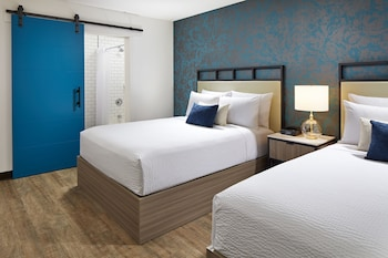Deluxe Room, 2 Queen Beds (Newly Remodeled)