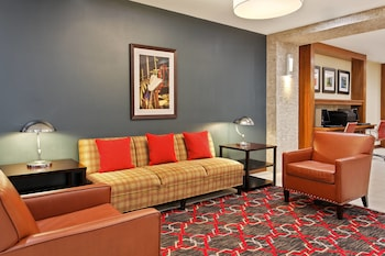 College Station Vacations - Four Points by Sheraton College Station - Property Image 1