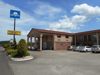 Hotel - Americas Best Value Inn Blue Ridge