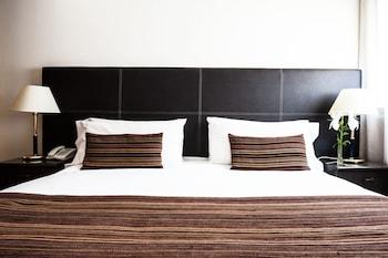 Room (Quíntuple)