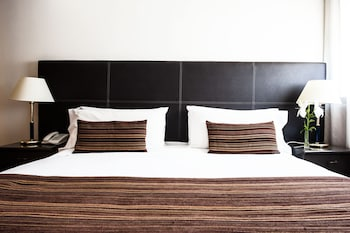 Hotel - Hotel Cristoforo Colombo