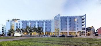 Hotel - ibis Styles Stuttgart