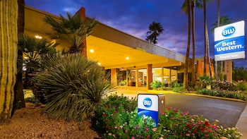 Hotel - Best Western Royal Sun Inn & Suites