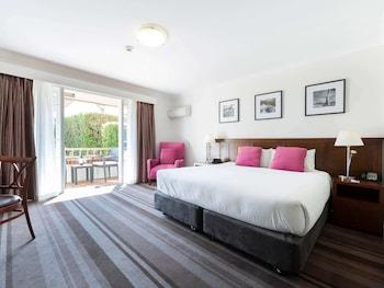 坎培拉美居飯店 Mercure Canberra