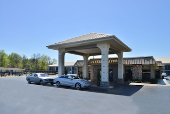 Hotel - Best Western Franklin Inn