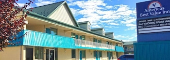 Hotel - Americas Best Value Inn Pottstown