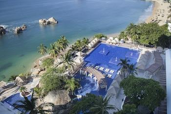 Hotel - Fiesta Americana  Acapulco Villas