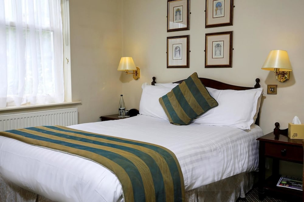 Best Western Forest & Vale Hotel, North Yorkshire
