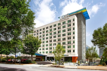 Hotel - Aloft Atlanta Downtown