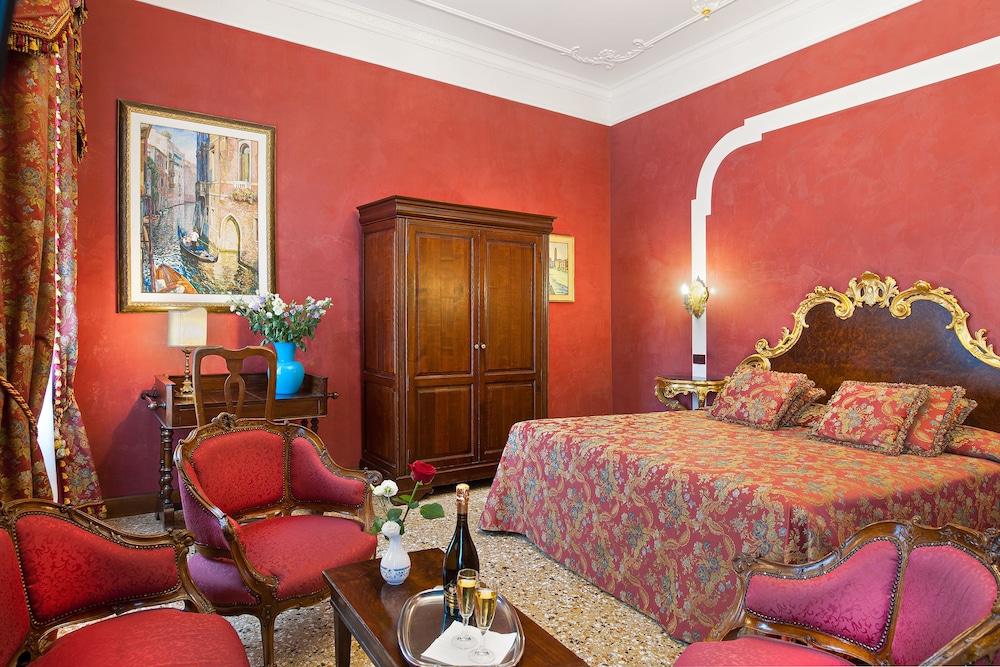 Hotel San Cassiano Ca'Favretto