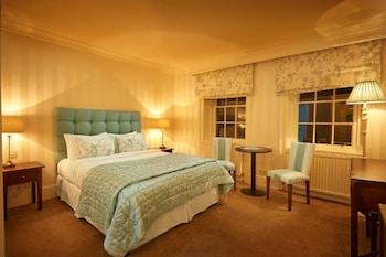 Superior Georgian Room