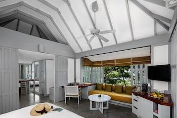 1 BR Superior Cottage