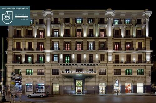 . UNAHOTELS Napoli