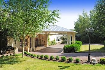 Swindon Blunsdon House Hotel, BW Premier Collection - Porch  - #0