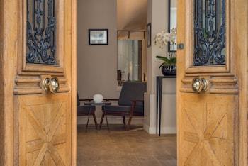 Hotel - Best Western Jardin De Cluny