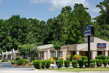 Hotel - Howard Johnson by Wyndham Wilmington