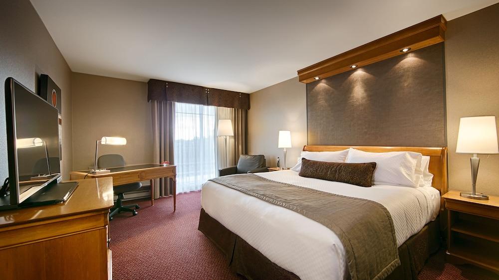 Best Western Premier Hotel Aristocrate, Communauté-Urbaine-de-Québec