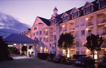 Hotel - Hotel Grand Victorian