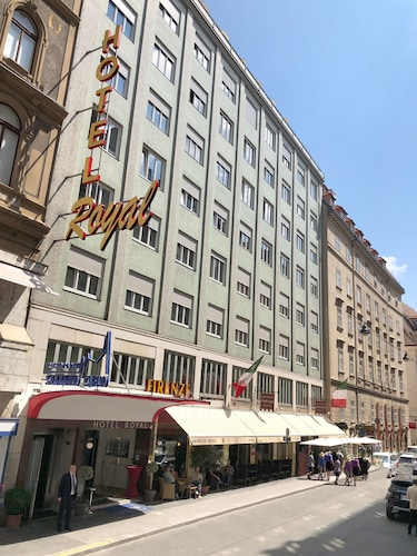 Hotel Royal, Wien
