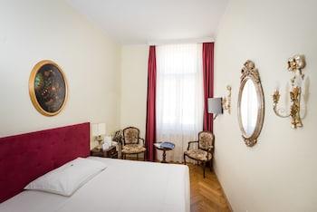 Standard Double Room Single Use