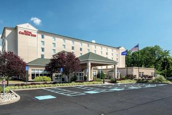 費城城堡希爾頓花園飯店華盛頓飯店 Hilton Garden Inn Philadelphia Ft. Washington