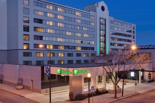 . Holiday Inn Bridgeport-Trumbull-Fairfield, an IHG Hotel