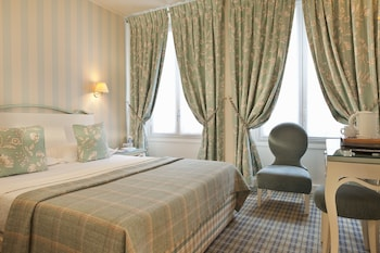 Hotel - Hôtel Etoile Saint Ferdinand by Happyculture