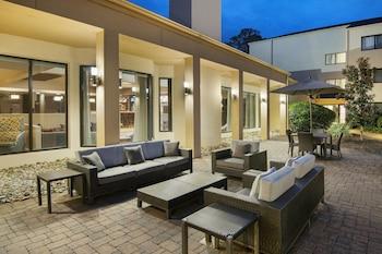 薩凡納米德敦萬怡飯店 Courtyard by Marriott Savannah Midtown