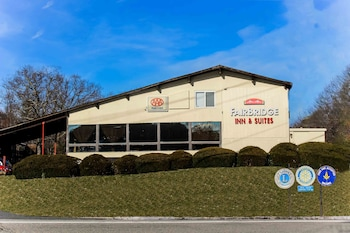 FairBridge Inn & Suites at West Point photo