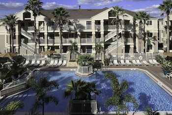 Hotel - Staybridge Suites Orlando/Lake Buena Vista