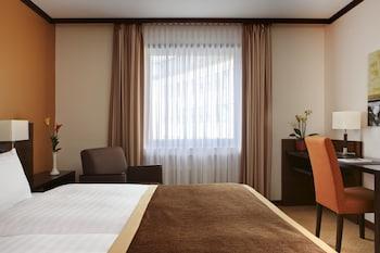 Steigenberger Hotel Dortmund - Guestroom  - #0