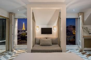 Hotel - Atala Champs Elysées