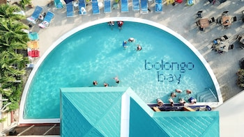 Hotel - Bolongo Bay Beach Resort