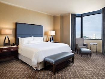舊金山聯合廣場威斯汀聖弗朗西斯飯店