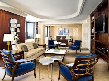 Presidential Suite, 1 Bedroom, Tower