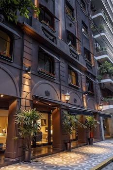Hotel - Recoleta Luxury Boutique Hotel