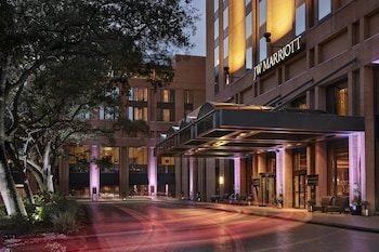 Hotel - JW Marriott Houston by the Galleria